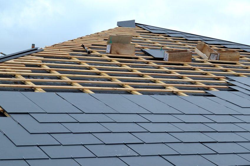 Le toit de chaume  avantages, inconvénients, prix Toiture  toi - estimation prix construction maison
