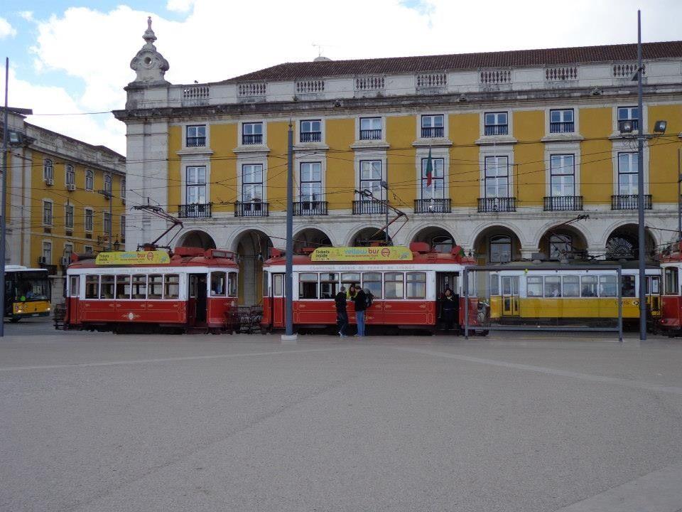 Praça do Comercio - Lisboa