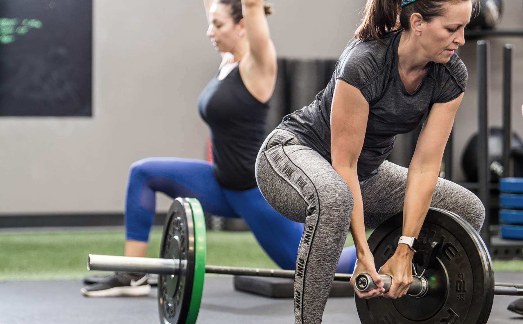la fitness personal trainer salary reddit