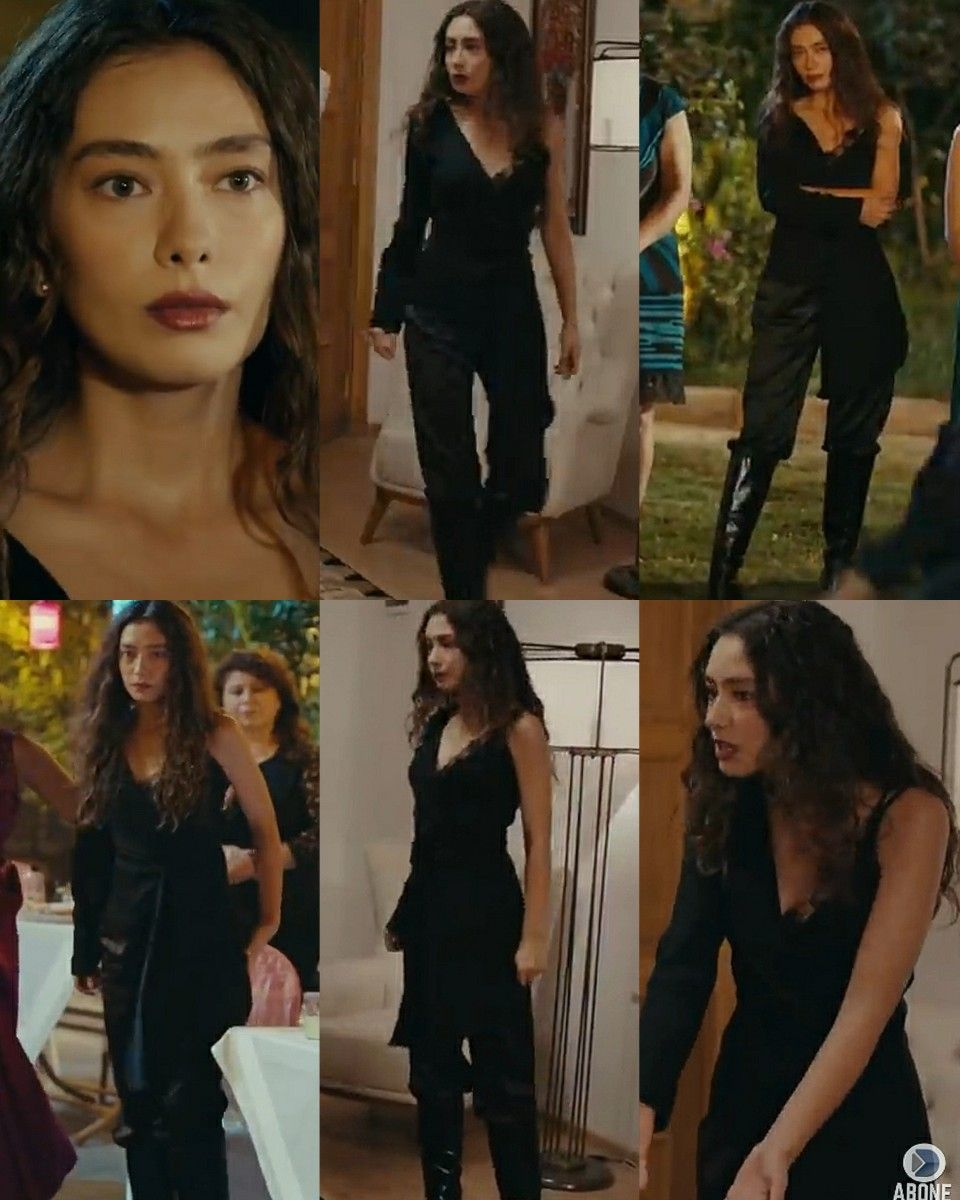 Nare 23 Episode Sefirin Kizi In 2021 Tv Show Outfits Preppy Outfits Fashion Outfits