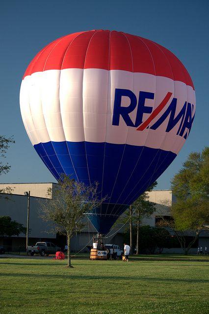 Hot Air Baloon Con Imagenes Inmobiliaria Globos Redes Sociales