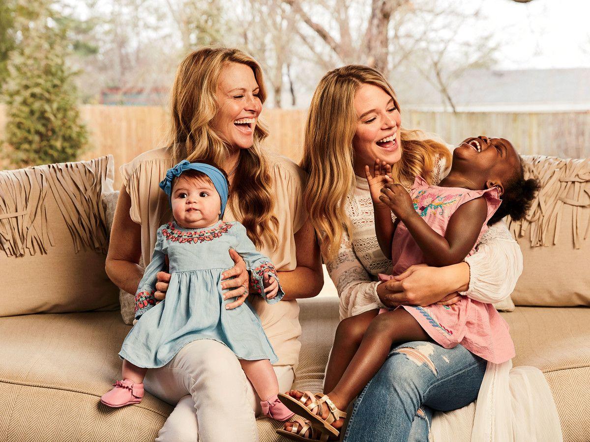 Lauren Akins On Motherhood | l i t t l e o n e s in 2019 ... - photo#7