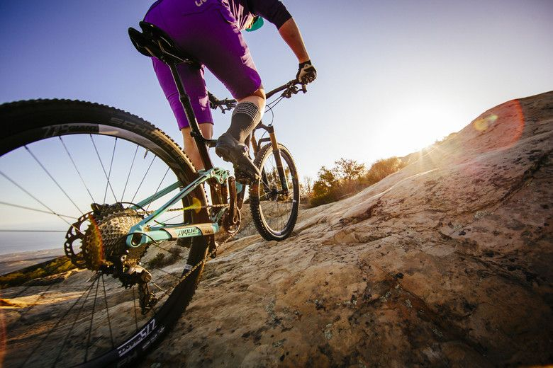 Liv Launches Three New Women S Mountain Bikes With Images