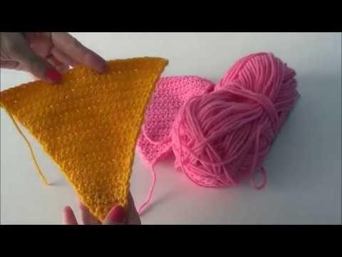 Vlag Haken Van Vasten Youtube Haken Pinterest Haken Crochet
