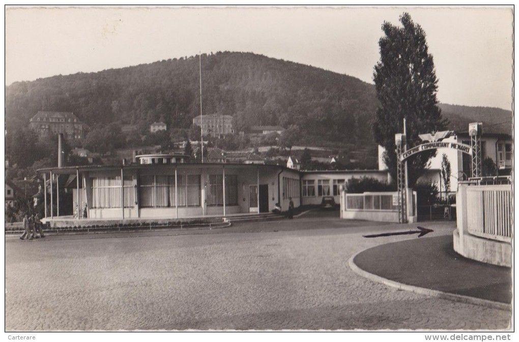 lahr bade caserne bade wurtemberg rare 1959 alle magne deutschland germany allemagne lahr. Black Bedroom Furniture Sets. Home Design Ideas
