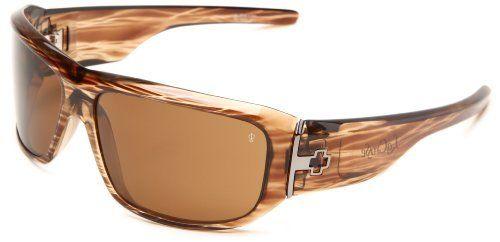 5cbd1acad0 Spy Optic Lacrosse Polarized Sunglasses