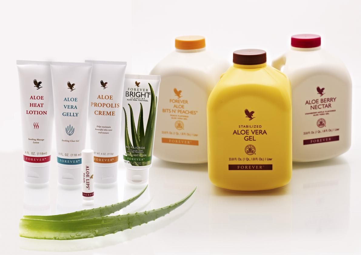 Aloe vera products for health and beauty.  Shop here  https://www.foreverliving.com/retail/entry/Shop.do?store=GBR&language=en&distribID=440500080852