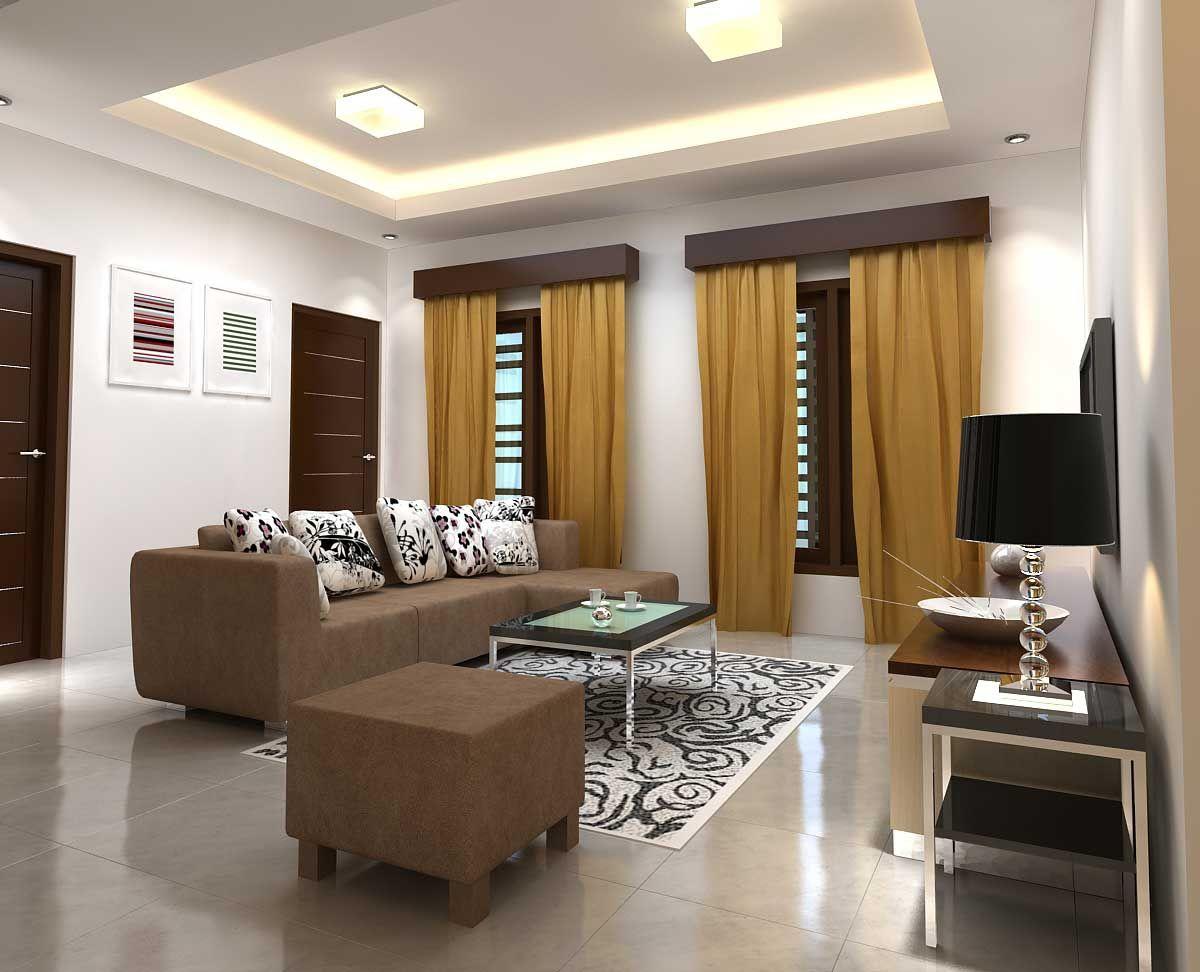 Tips Desain Ruang Keluarga Minimalis Yang Nyaman Http Www Rumahidealis