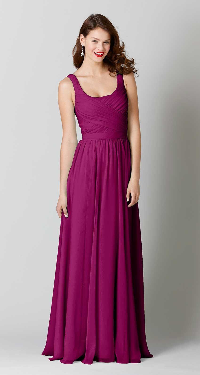 091a0097ee2 Kennedy Blue Bridesmaid Dress Sophia