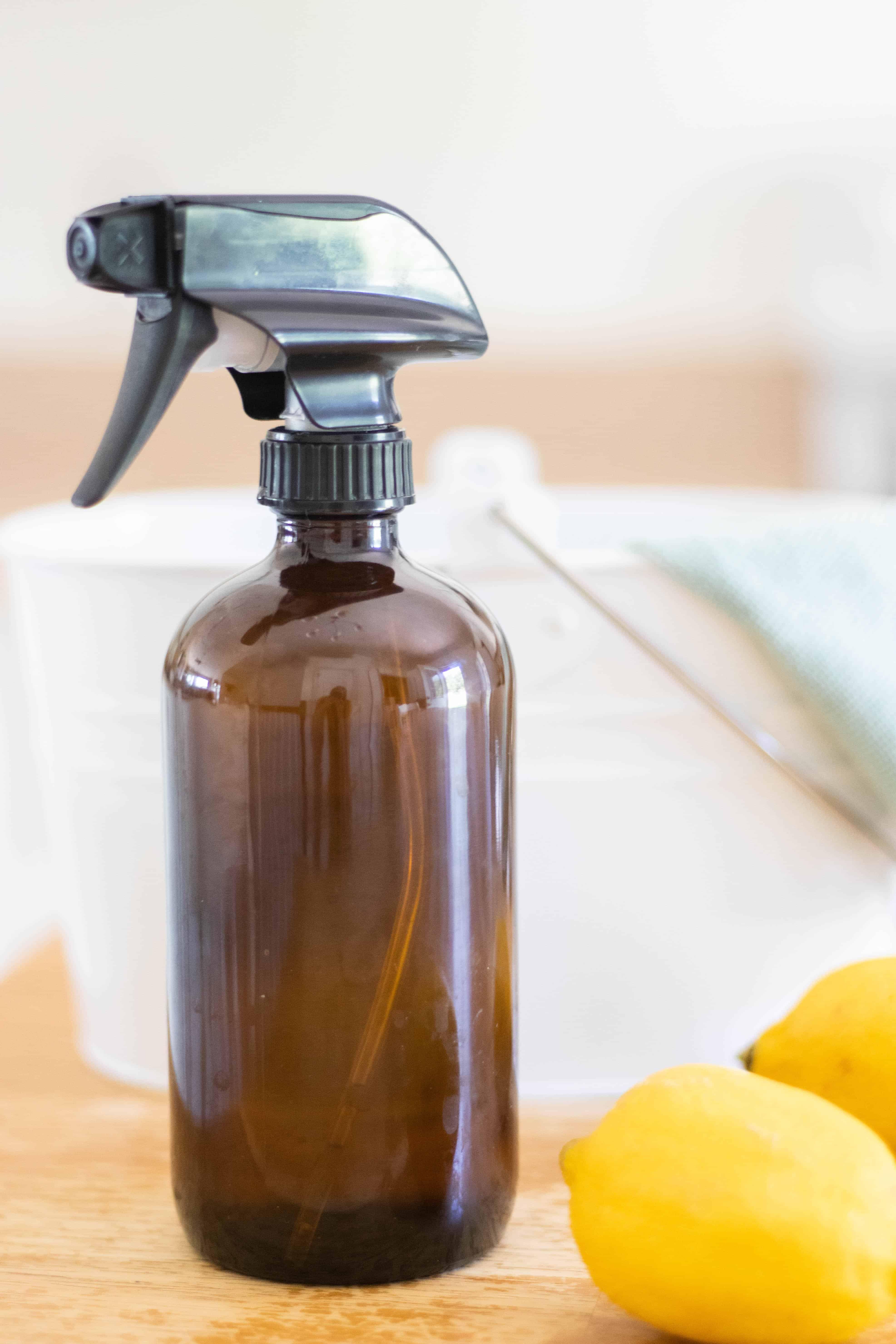 DIY AllPurpose House Cleaner Recipe Essential oils