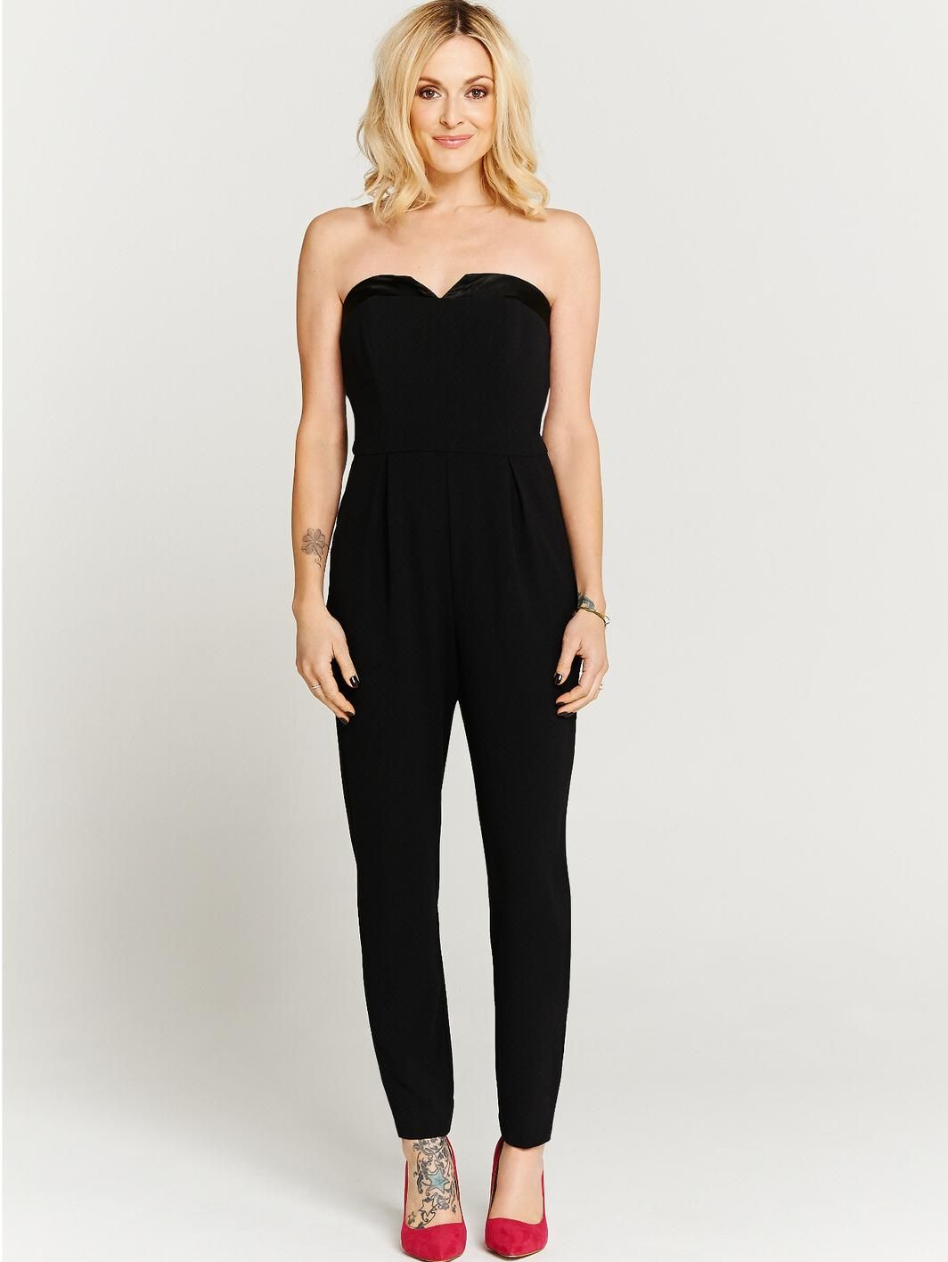 Bodice Jumpsuit, http://www.very.co.uk/fearne-cotton-bodice-jumpsuit ...