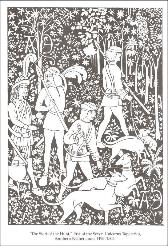 Pin by Mr Breeze on tapestries (europe c1385) | Pinterest | Drawings