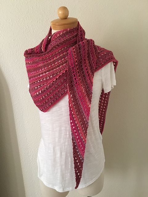 Be Simple Variations - kostenlose Anleitung   scarfs   Pinterest ...