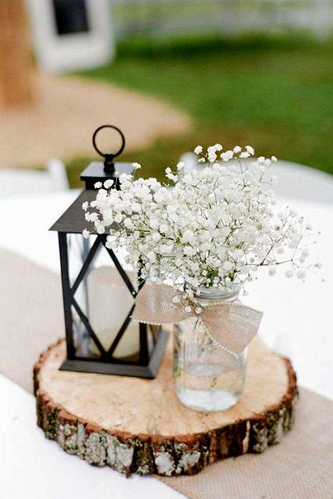 42 Romantic Rustic Wedding Lanterns Wedding Forward Rustic Wedding Centerpieces Red Barn Wedding Rustic Wedding Decor