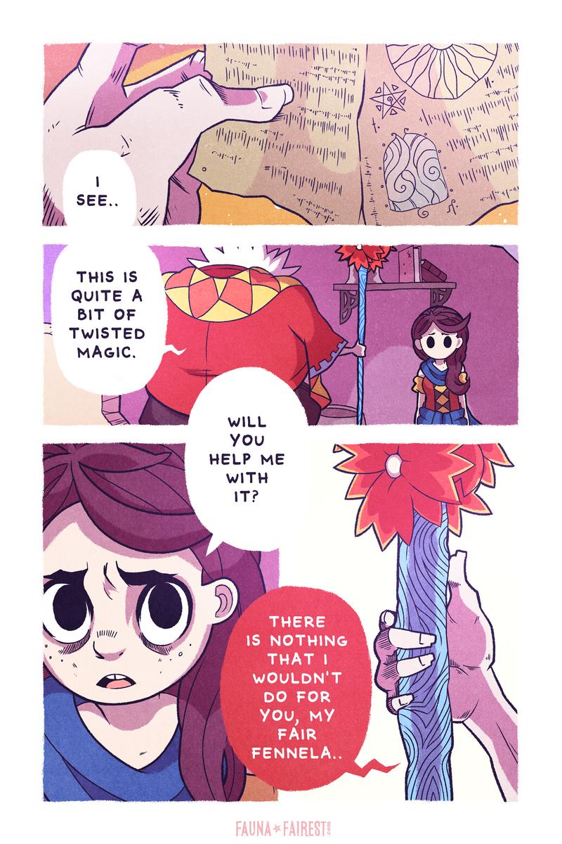 01 11 comics fantasy art Art, Comics