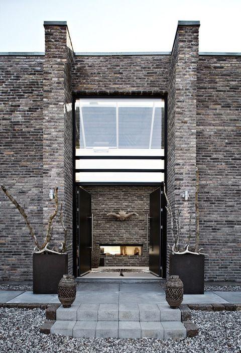 Highlights fra bo bedre den afrikanske farm p heden arquitectura pinterest arquitectura - Takanawa house by o f d hiroyuki ito ...