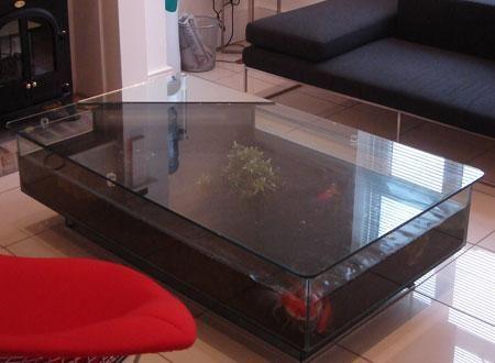 CS Coffee Table Aquarium   Click For Details | Bespoke Designer Aquariums U0026  Custom Fish Tank