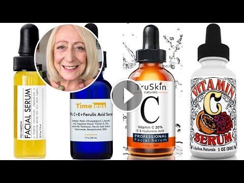 Beautiful Mature Skin Is Healthy Skin My Skincare Review Of Vitamin