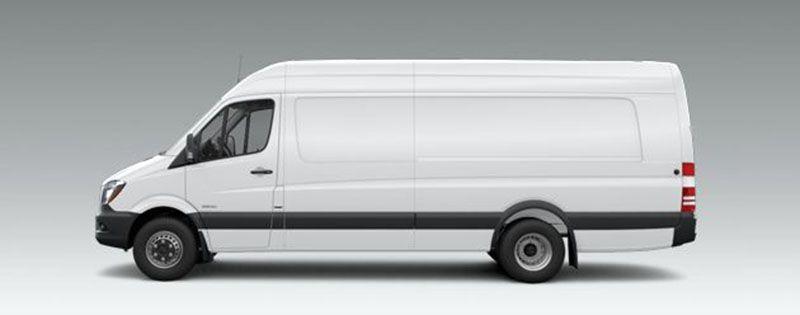 Sprinter vans for usaa members mercedes benz of hoffman for Mercedes benz hoffman estates