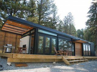 Imposing Modular Homes On Architecture With Westchester Custom