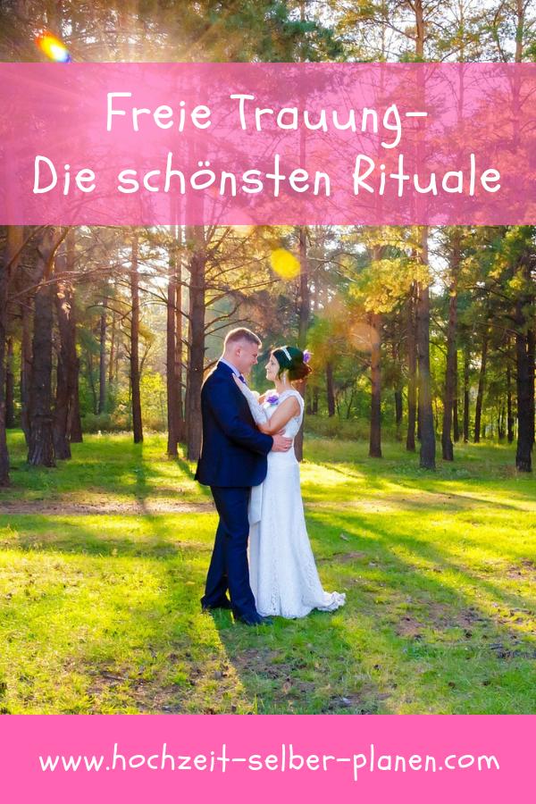 Freie Trauung Die Schonsten Rituale Hochzeit Ablauf Trauung Sandzeremonie