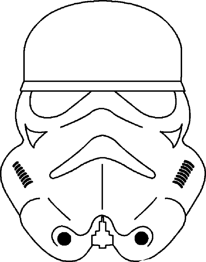 Freapp - Star Wars Coloring \