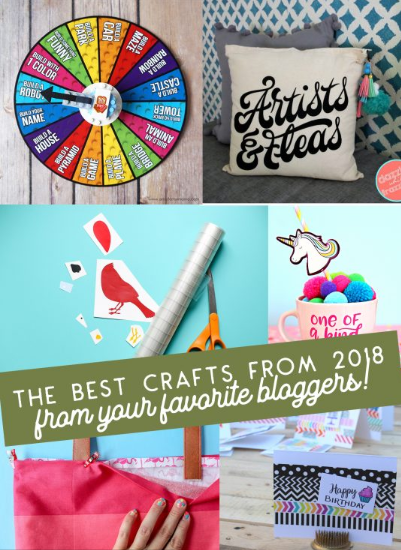 Bloggers Best Diy Projects Of 2018 With Images Cool Diy