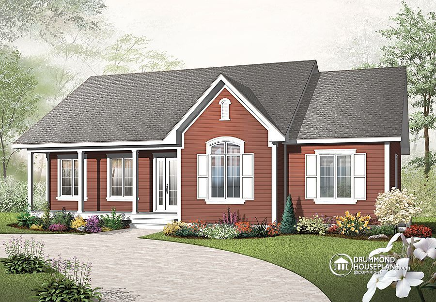 images about Dream House on Pinterest   House plans  House       images about Dream House on Pinterest   House plans  House Plans And More and Ranch House Plans