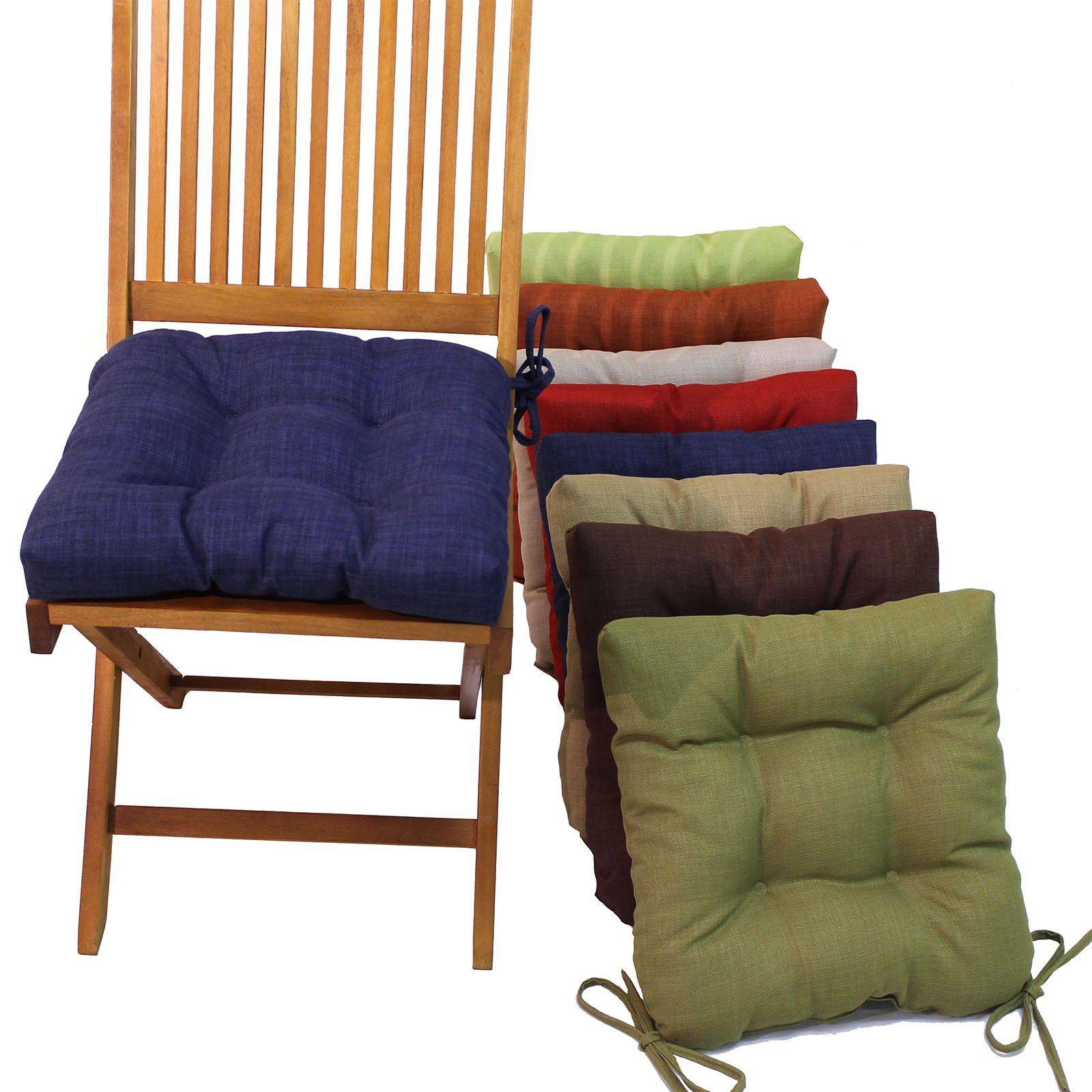 Küchen Stuhl Kissen Mit Bindungen Dies ist die neueste Informationen ...