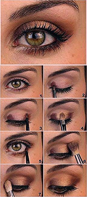 Photo of Einfaches Schritt-für-Schritt-Smokey-Eye-Tutorial für Anfänger – Make-up Geheimnisse