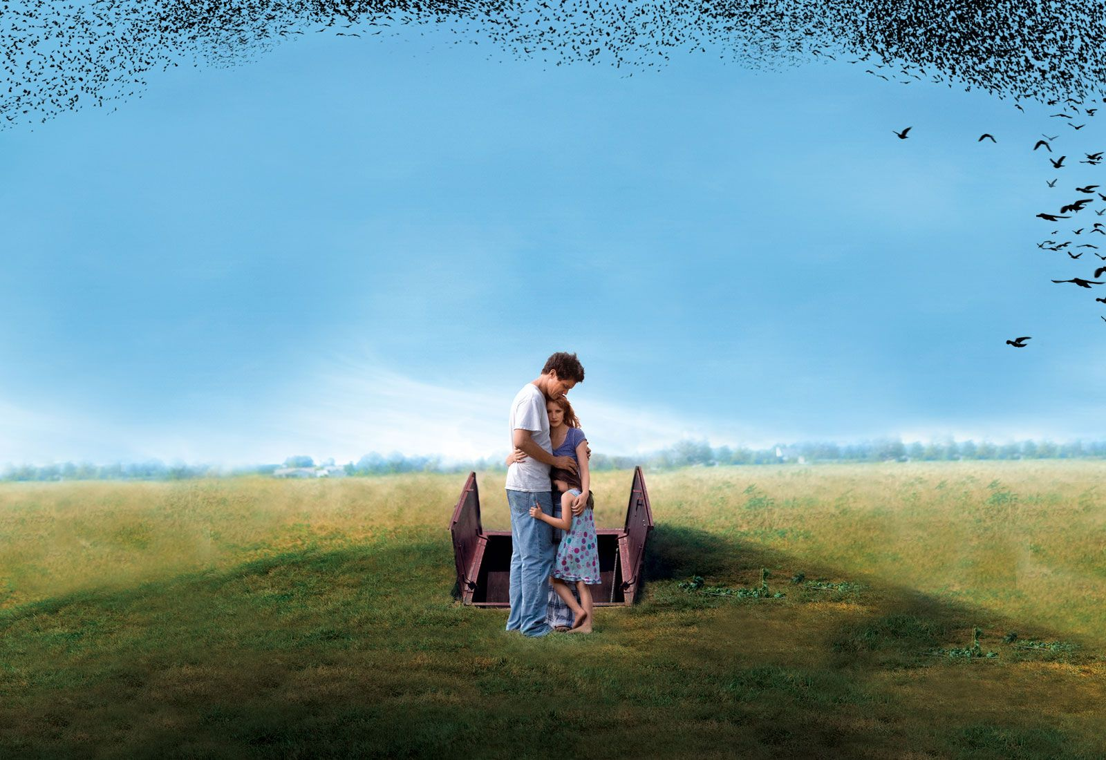 There Is A Storm Coming Take shelter, Love movie, Great