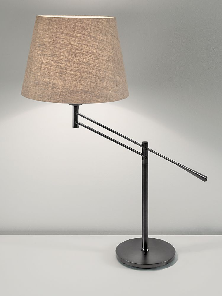 desk lighting solutions. Adjust Table Lamp AJ-54-DL-BB Desk Lighting Solutions D