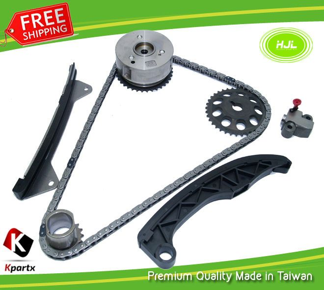 Details about Timing Chain Kit For TOYOTA 1KR-FE YARIS AYGO,PEUGEOT