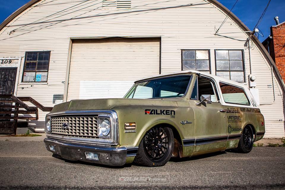Pin Von Markus Exner Auf Chevy Trucks Mit Bildern