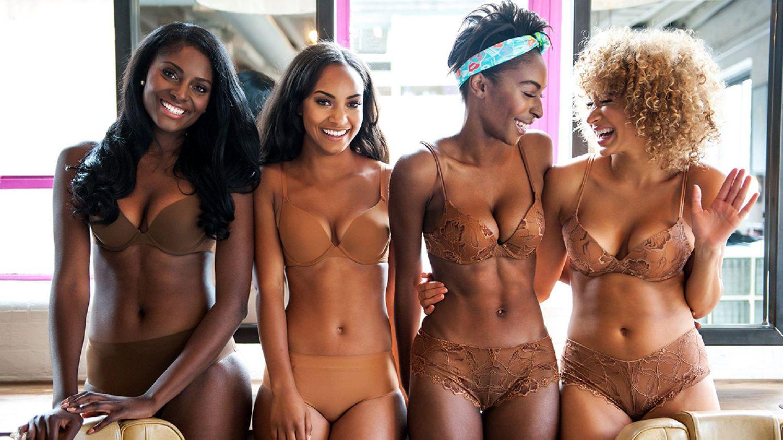 Pics nude Jamaican female