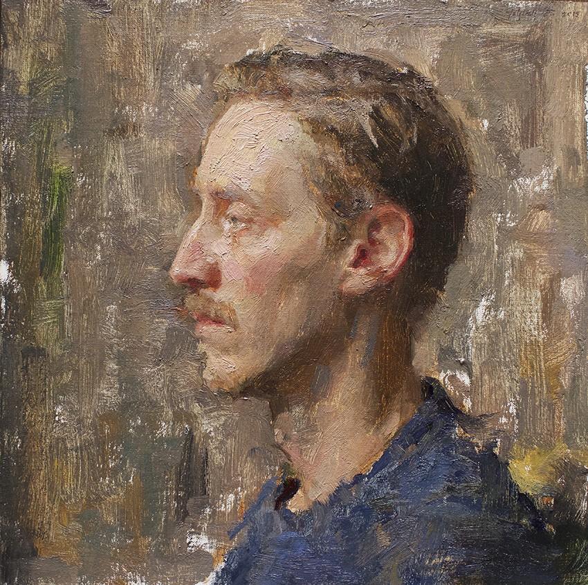 Laurence Esnol Gallery Travis Schlaht Arte