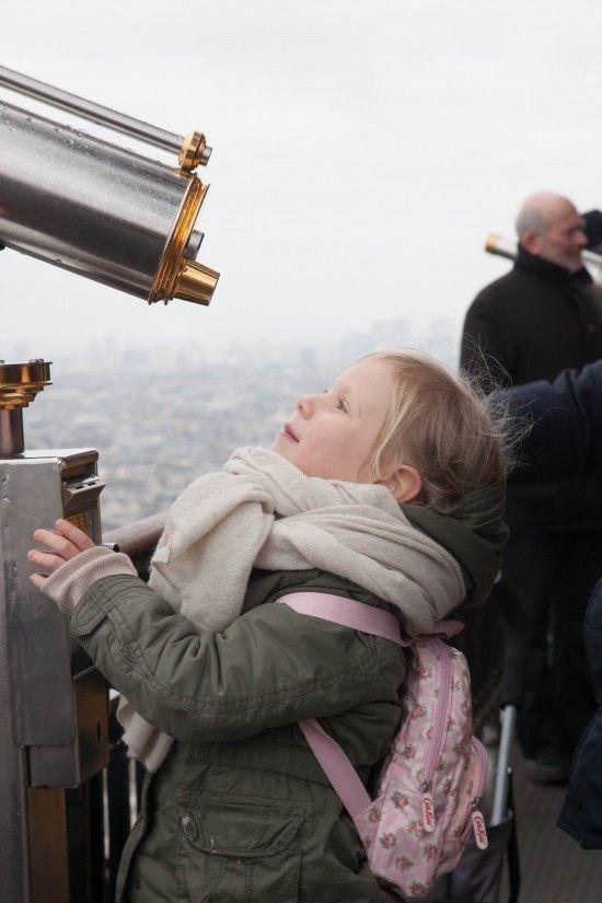 A Mini Getaway in Paris
