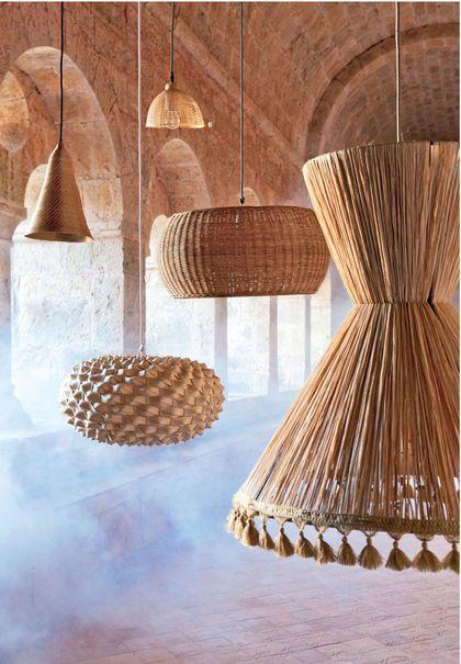 Luminaires 2013 : les plus tendance #lightingdesign