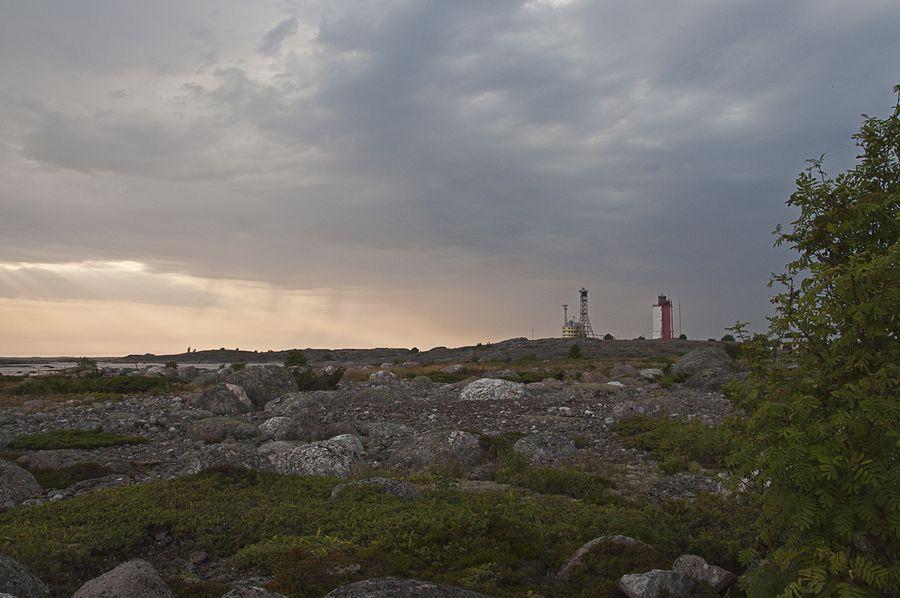 Utö Lighthouse - Utön majakka