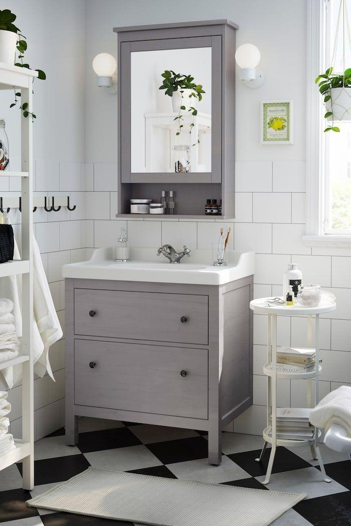Badezimmer Ideen Inspirationen Badezimmer Inspirationen Fur Dein Zuhause Ikea Badezimm In 2021 Badezimmer Inspiration Badezimmer Badezimmer Im Erdgeschoss