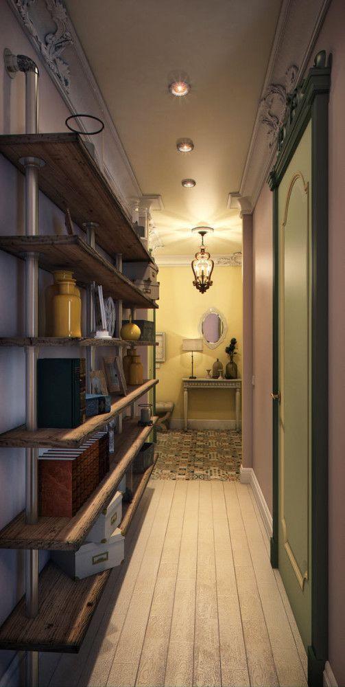 Фото из статьи: Что делать с маленькими пространствами и ...