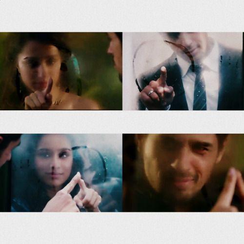 Ek Villain - Shraddha Kapoor & Sidharth Malhotra