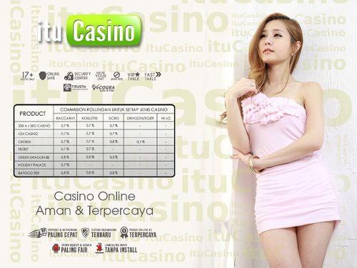 cashman casino slot: mesin judi online
