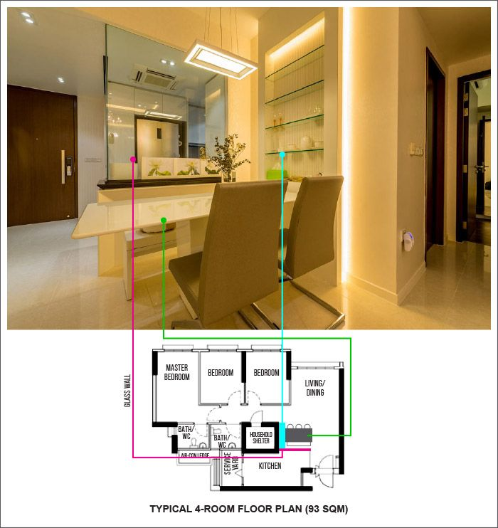 15 Layouts And Ideas For Telok Blangah Parcview Layouts