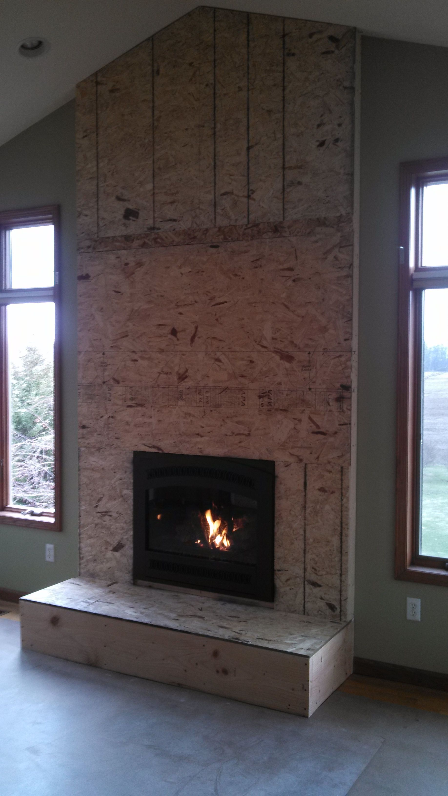 Pin By Brighton Stone Fireplace On Fireplace Installer Wanted
