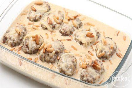 Rice and lamb kofta with tahini sauce recipe arabic food recipes rice and lamb kofta with tahini sauce recipe arabic food recipes forumfinder Image collections