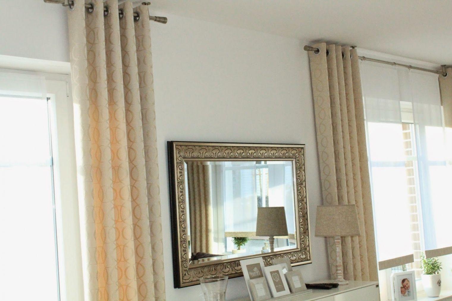 Brillant Wohnzimmer Vorhänge Modern | Wohnzimmer deko | Pinterest ...
