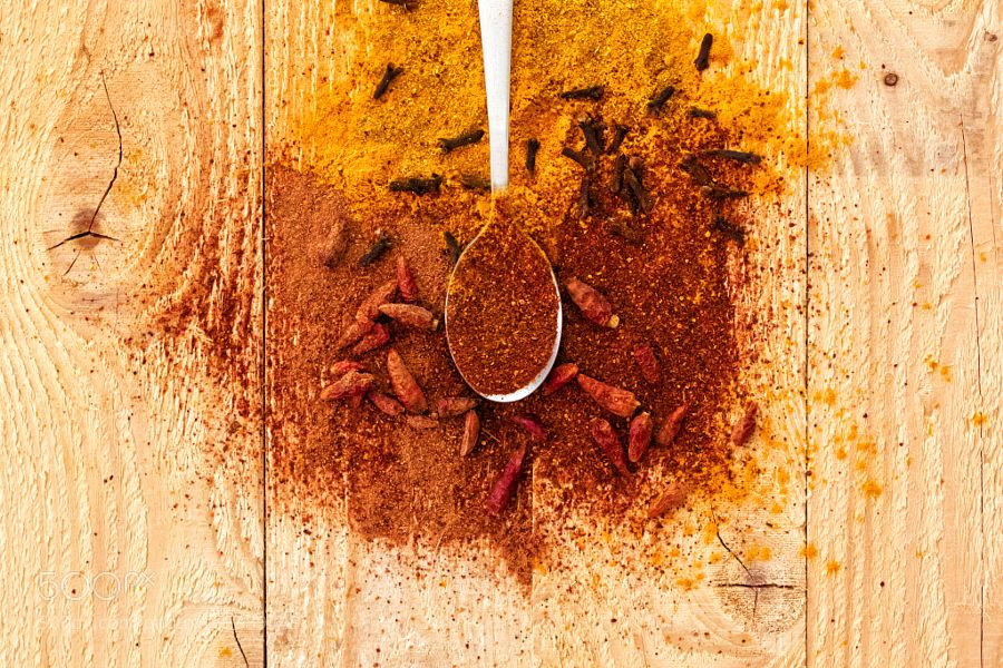 Spices by EdoGiorio #food #yummy #foodie #delicious #photooftheday #amazing #picoftheday