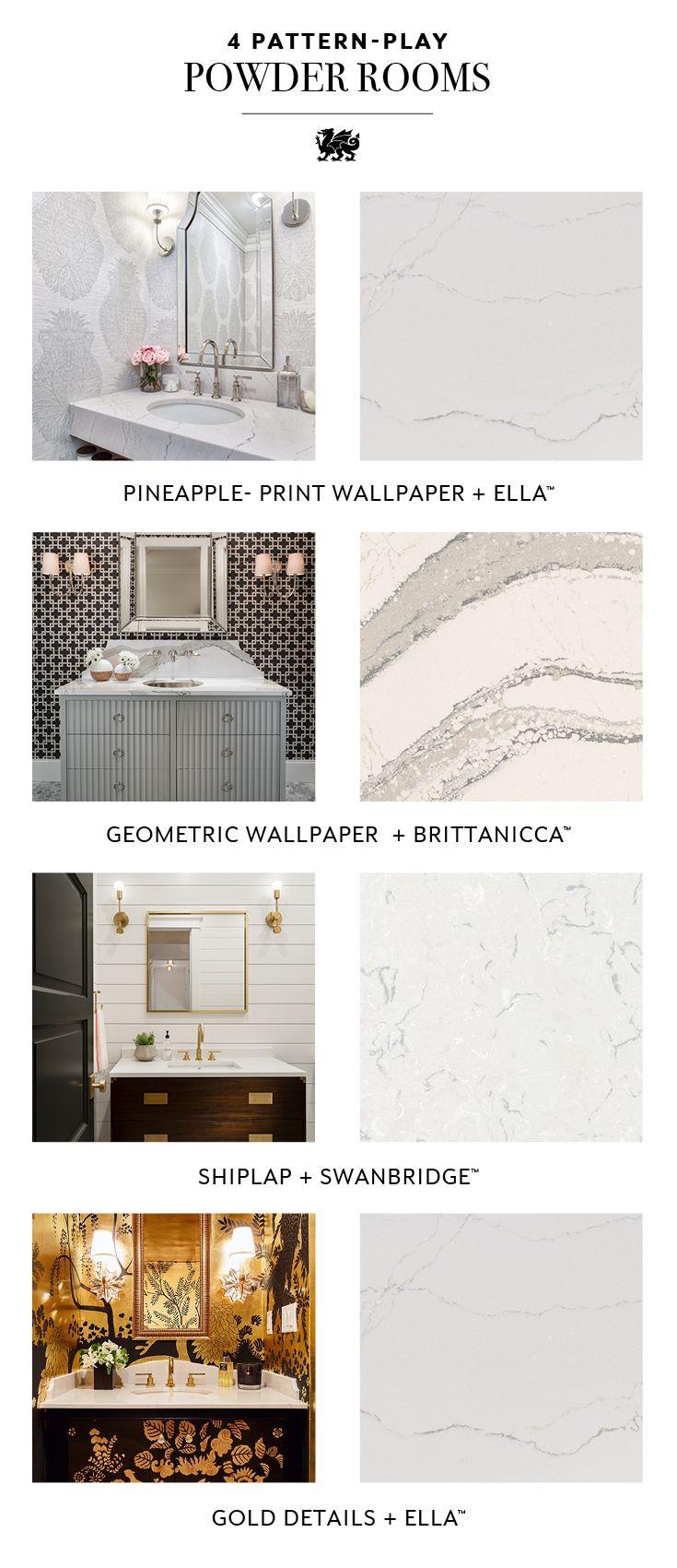 Refine + Define Small bathroom renovations, Guest