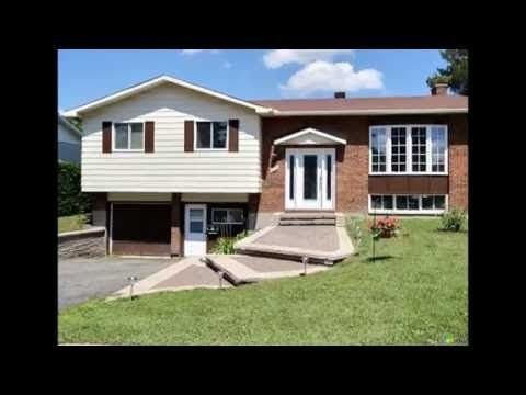 Home For Sale By Owner 458 Rue De Cannes Gatineau Quebec